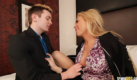 Fucked the blonde chubby in stockings milftoon copy dad
